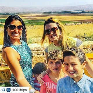 Take a Trip to the #Bekaa.  Family and Groups are always welcome at #TawletAmmiq.  Saturday and Sunday brunch 03.004.481.  #Repost @1001trips ・・・