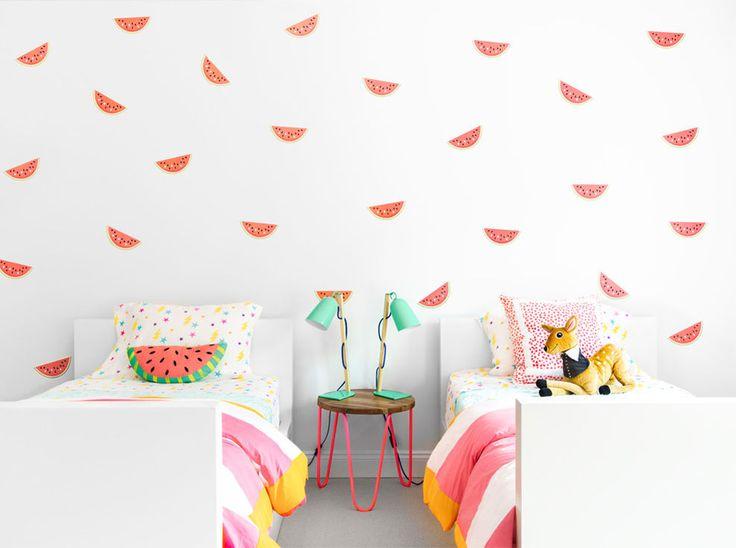 Bedroom by Chango & Co. via Domino