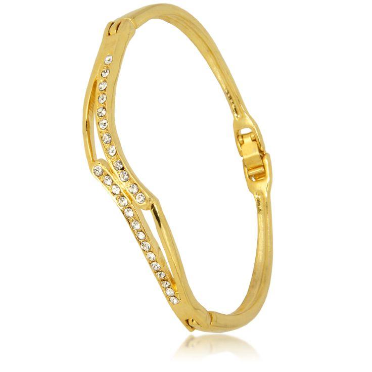 Selenia Bracelet Gold