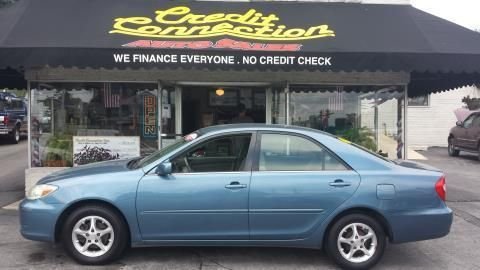 This 2003 Toyota Camry is listed on Carsforsale.com in York, PA. This vehicle…