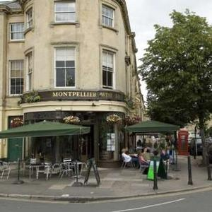 Montpellier Street, Cheltenham - For shopping, dining, drinking and strolling along. - Explore the area on Foursquare: http://foursquare.com/v/montpellier-wine-bar/4b9d1cfbf964a520db9036e3