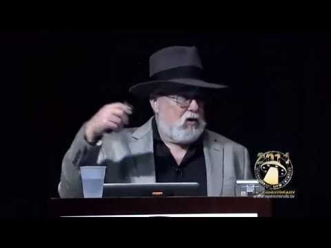 Jim Marrs - Remote Viewing Aliens and UFOs [BRILLIANT] - YouTube