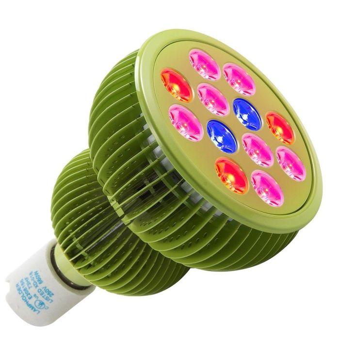 LED Grow Light Bulb TaoTronics Grow Lights for Indoor Plants Grow Lamp for Hy...