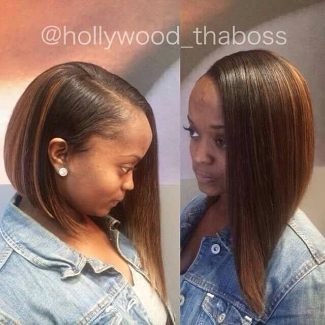 241 best hair and beauty images on pinterest braids hairstyles bob ebony hairweave pmusecretfo Image collections