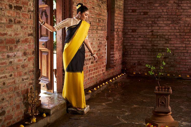 "Check out this @Behance project: ""Diwali 2016 - Nalli 100"" https://www.behance.net/gallery/44027285/Diwali-2016-Nalli-100"