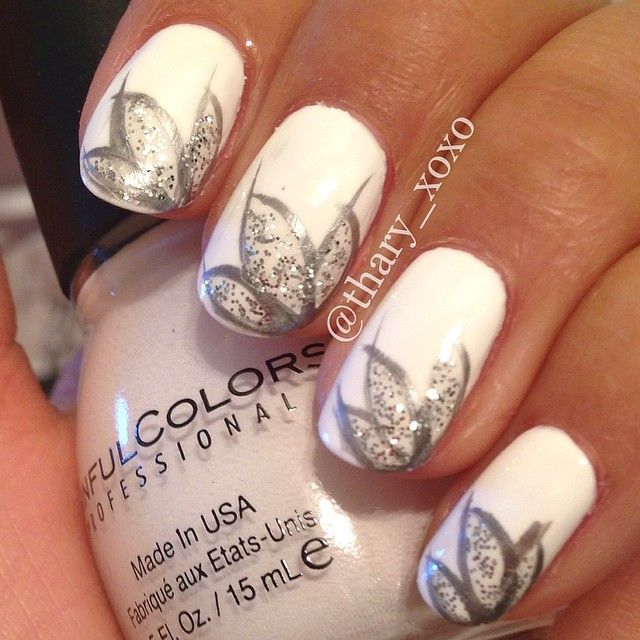 thary_xoxo #nail #nails #nailart