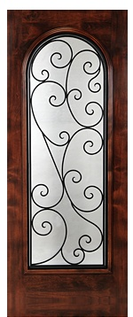 Wine Cellar Doors | Doors in Days™ by Wine Racks America