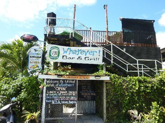 restaurants in rarotonga | ... and Grill Restaurant Reviews, Rarotonga, Cook Islands - TripAdvisor