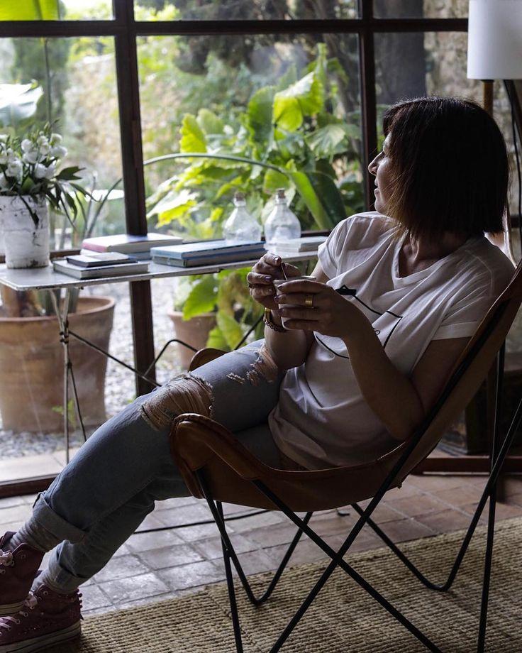Coffee time o mejor dicho...Tiempo de café  by @raquel_carmona . #felizdomingo