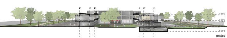 Galería de EMS Arquitectos, tercer lugar en concurso Ambientes de Aprendizaje del siglo XXI: Colegio Pradera El Volcán - 28