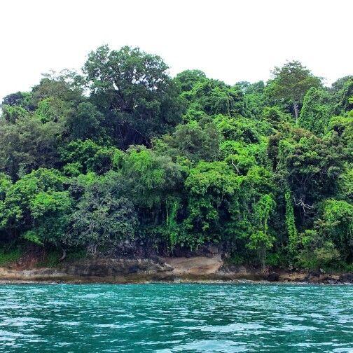 #TakeMeTo Pulau Monyet