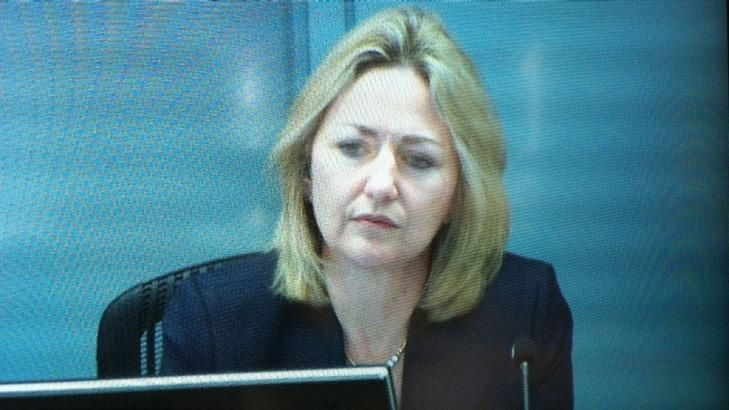 Crown prosecutor Margaret Cunneen loses bid to shut down ICAC inquiry.  Ms Cunneen surely understands that with such a high profile Public position, as for the PM, Premier, Treasurers, Police Chief, Headmasters, etc., there is no private action quarantined from public scrutiny, as every action reflects upon the legal office held.   An attempt to pervert justice is corrupt for the very fact that your position is behind it and that force alone can distort justice - whether you succeeded or…