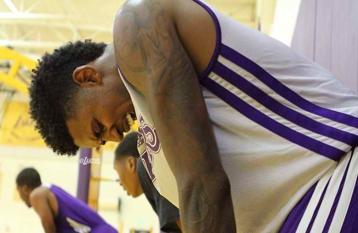 NBA Trade Rumors 2016: Los Angeles Lakers to Severe Ties with Nick Young - http://www.hofmag.com/nba-trade-rumors-2016-los-angeles-lakers-severe-ties-nick-young/165663