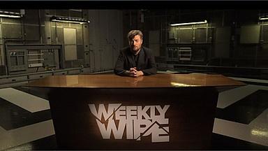 Charlie Brooker's Weekly Wipe - Go Away!
