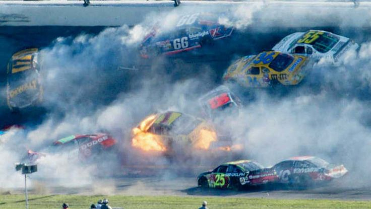 nascar pics | NASCAR to Allow More Contact…Ricky Bobby Comes to Your Track ...