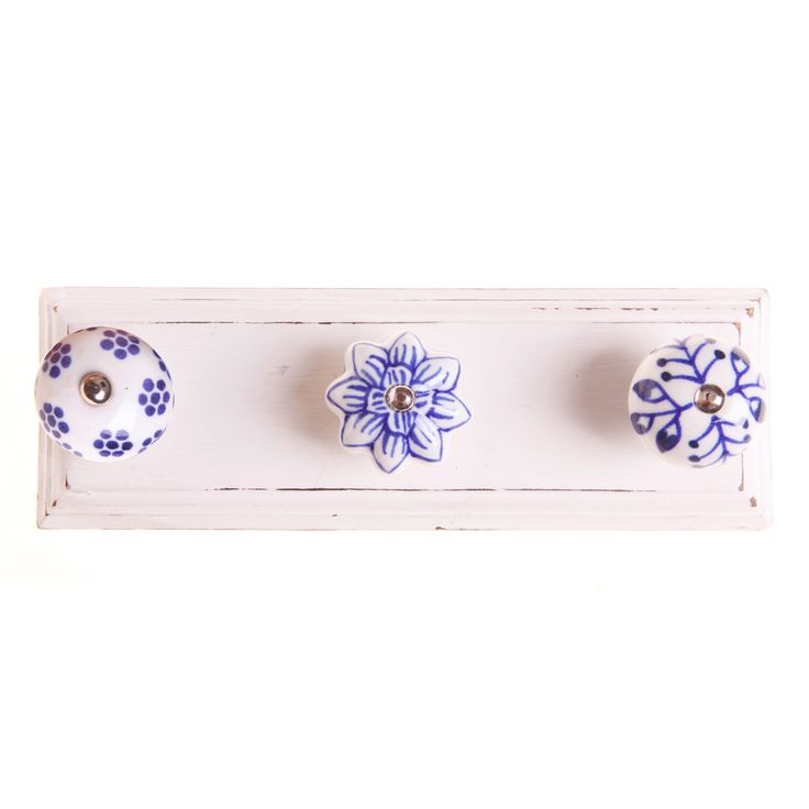 Blossom Triple Hook. Buy now here http://www.smallthings.gr/shop/kids-room-2/blossom-triple-hook/#.VL-6aC53AxI