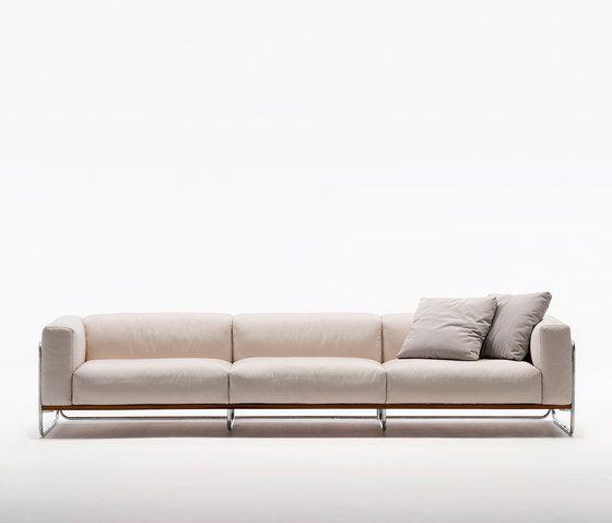 Garden sofas | Garden lounge | Filo outdoor | Living Divani. Check it out on Architonic