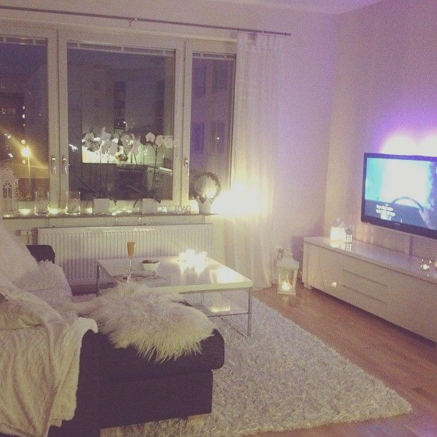 43 Adorable Interior Decoration Ideas For Small Living Room