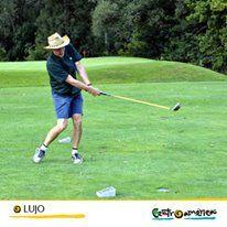 Si quieres relajarte practicando tu deporte favorito, en Centroamérica no tienes porqué renunciar a éste… ¡Ven y conoce los mejores campos de golf!