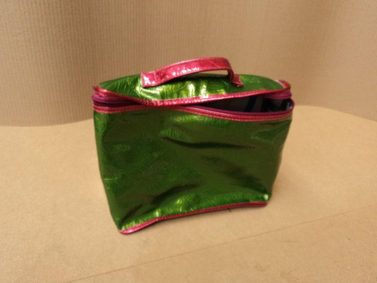 London Soho Handbag Purse Tote Female Adult Multi-Color Geometric -- Preowned