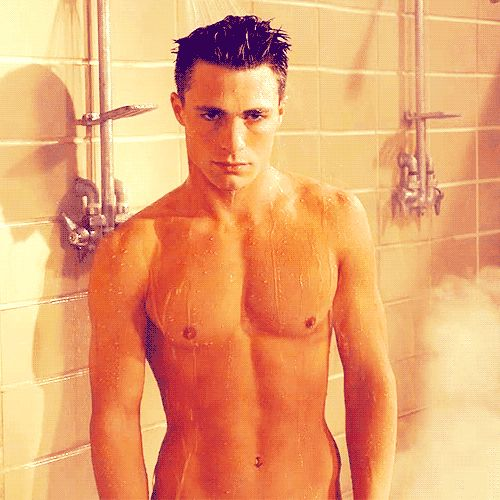 trainers edge sanford fl And also showering faces like this    32 Things That Prove Colton Haynes Is The Most Beautiful Man Alive