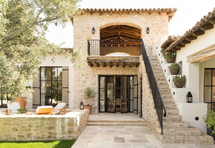 Beautiful Mediterranean style dream house in Paradise Valley, Arizona