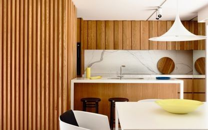 Elwood House (Vic) by Robson Rak Architects and Made by Cohen.
