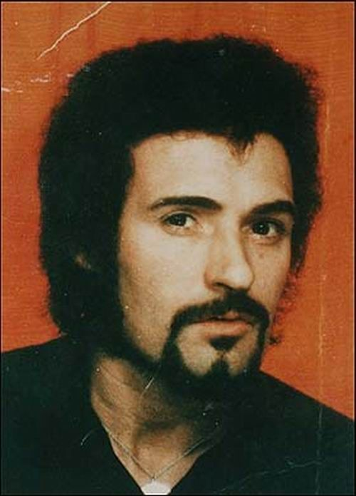 Peter Sutcliffe, the Yorkshire Ripper, was arrested in 1981 for a traffic violation. While in custody, an officer suspected he might be a wanted serial killer. When police returned to the scene of the arrest, they found a knife, hammer, and rope that Sutcliffe had discarded, items used in his hideous crime spree from 1975-1980. Sutcliffe had murdered 13 women and tried to murder 7 others. Charged with murder, he confessed to the 13 killings and is now serving 20 life sentences.