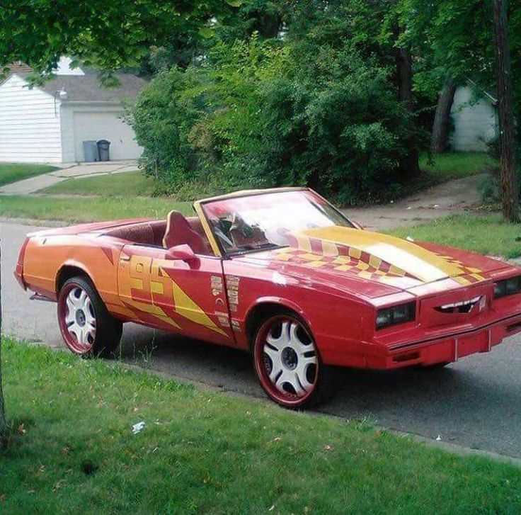 ugly chevrolet monte carlo looking for ugly cars we have the largest collection of ugly