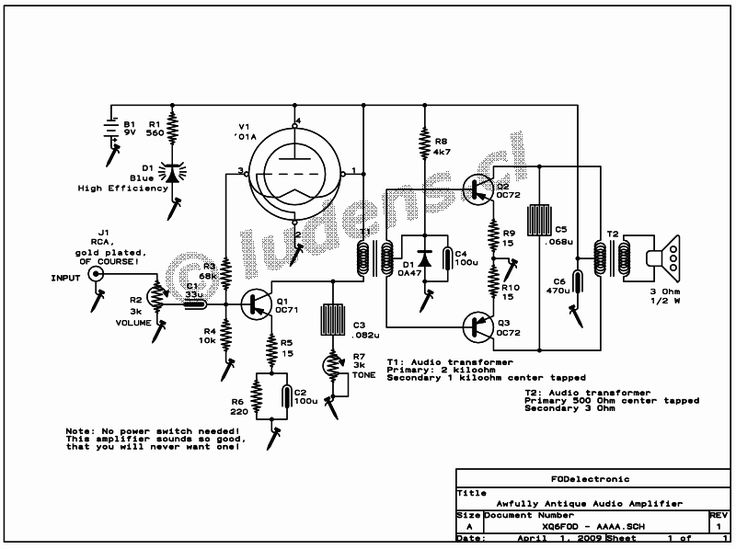 1000 Images About Audio 2 Guitar Amp