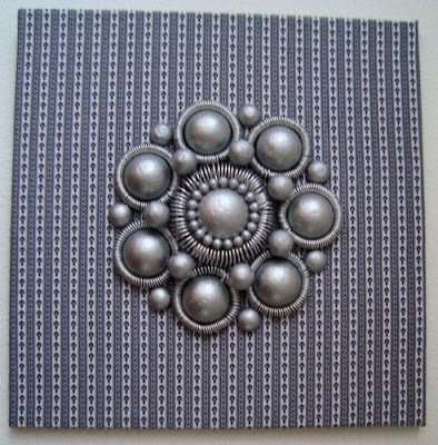 van piepschuim ballen gemaakt
