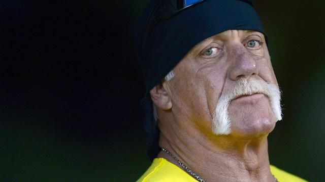 Boomer & Carton: WWE removes all mentions of Hulk Hogan