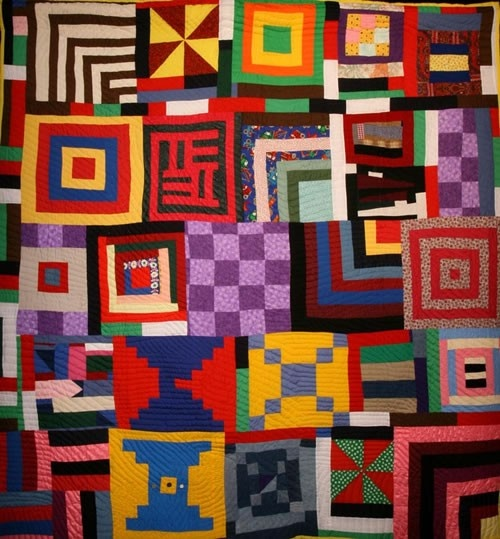Gee s Bend quilts Quilting Love