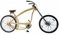 Superlang !!! Chopper Fahrrad  Modell