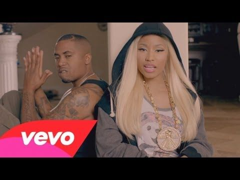 ▶ Nicki Minaj - Right By My Side (Explicit) ft. Chris Brown - YouTube