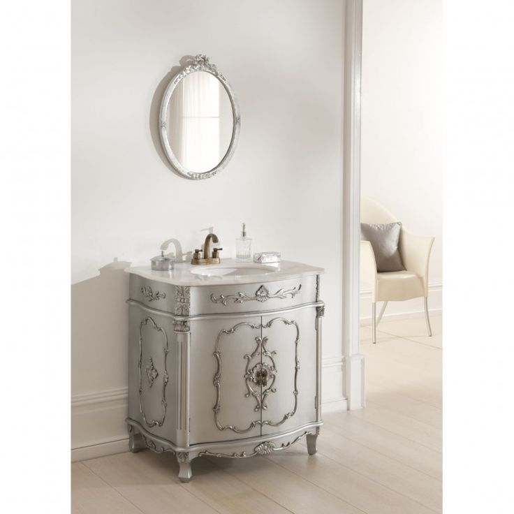 Photo Gallery In Website Antique Powder Room Vanities Bathroom Antique Vanity Bathroom Bath Fixtures Antique French Vanity