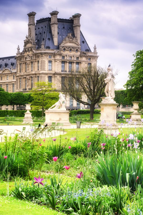 jardins des tuileries things to do in paris pinterest - Jardins Des Tuileries