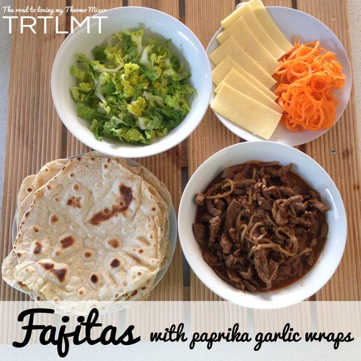 My boys love anything in a wrap. Its a great way to get them to eat more salad. These are my very easy fajitas. I'm not a big red