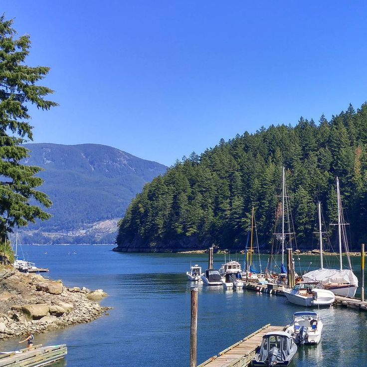 The Best BC Islands for a Weekend Getaway | VIVA Lifestyle & Travel