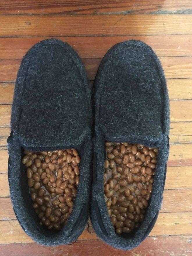 Gallery beans – 13 Pics