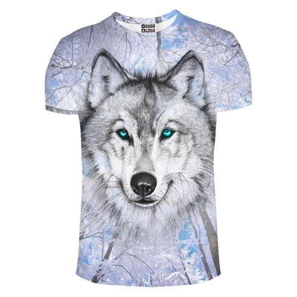 Wolves t-shirt €34.95 www.mrgugu.com