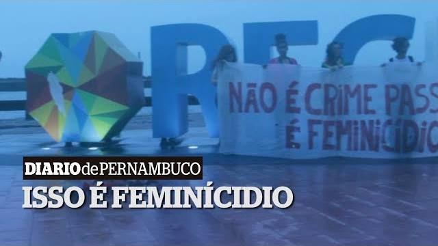 Diario de Pernambuco acabou de enviar um vídeo