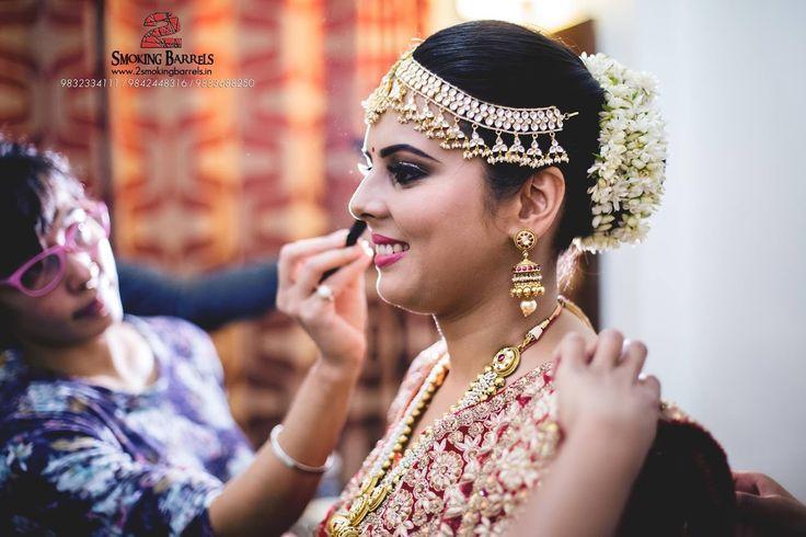 A gorgeous bride! Photo by 2 Smoking Barrels Production, Kolkata #weddingnet #wedding #india #indian #indianwedding #weddingdresses #mehendi #ceremony #realwedding #lehengacholi #choli #lehengaweddin#weddingsaree #indianweddingoutfits #outfits #backdrops #groom #wear #groomwear #sherwani #groomsmen #bridesmaids #prewedding #photoshoot #photoset #details #sweet #cute #gorgeous #fabulous #jewels #rings #lehnga