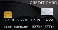 Paying for you holiday accommodation by credit card...what do you think?
