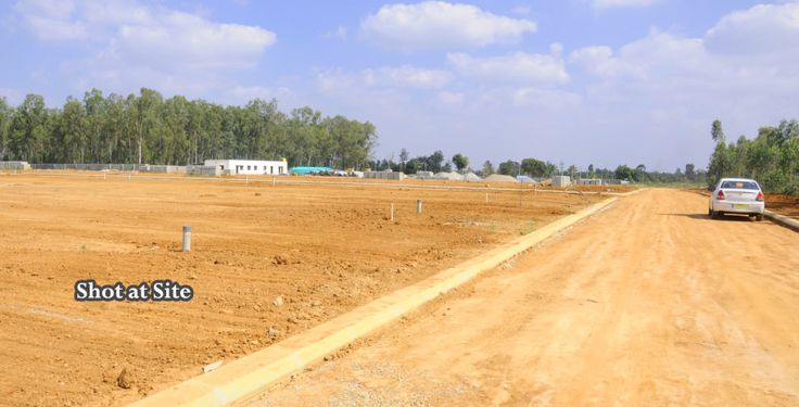 KNS AROHA located at Sarjapura offers BMRDA approved sites for sale starting @ ₹____/sqft. Call us to avail the best offers. Call 8880012012