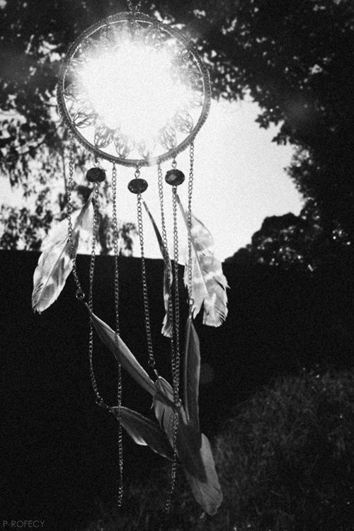 Best 25 dream catcher photography ideas on pinterest - Dreaming of the color white ...