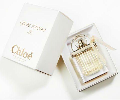 Chloe Love Story ~ 2014