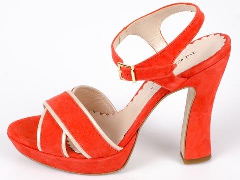 Schoenen - Nome: Sandal | Buitenkant