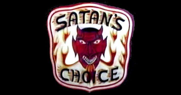 Satan's Choice MC