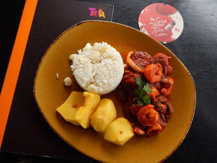 O Restaurante Tanta trouxe uma nova proposta para a gastronomia peruana. Depois de abrir o Astrid & Gastón, em 2000, com um cardápio de forte influência francesa, o premiado chef Gastón Acurio …